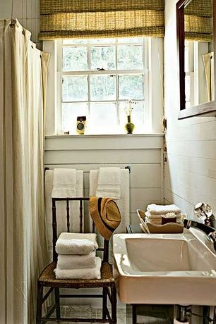 Country Full Bathroom