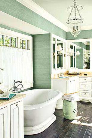 Country Master Bathroom