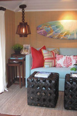 Tropical Playroom