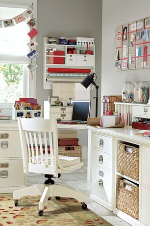 room with Craft room