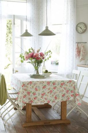 Cottage Dining Room