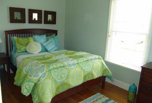 Craftsman Guest Bedroom