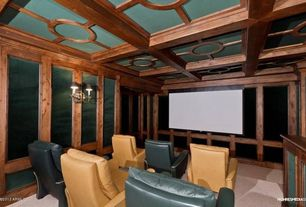 Craftsman Home Theater