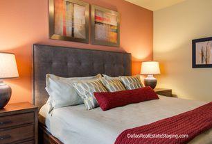 Modern Guest Bedroom
