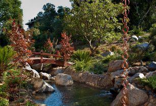 Asian Landscape/Yard