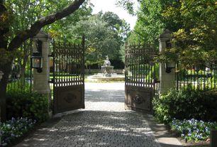 Traditional Landscape/Yard
