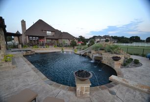 Traditional Swimming Pool