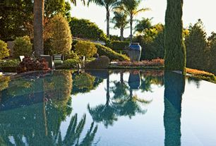 Craftsman Swimming Pool
