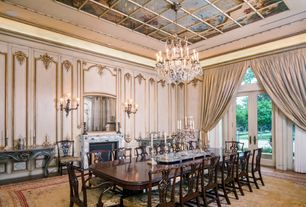 Art Deco Dining Room Design Ideas amp Pictures Zillow Digs