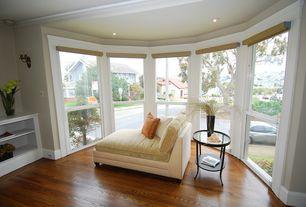 Craftsman Living Room