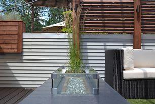 Contemporary Deck