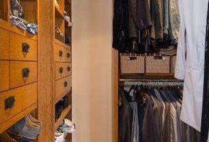 Craftsman Closet