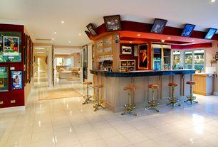 Traditional Bar
