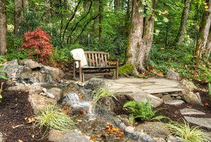 Craftsman Landscape/Yard