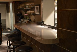 Contemporary Bar