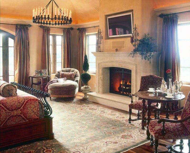 Great Mediterranean Master Bedroom Zillow Digs