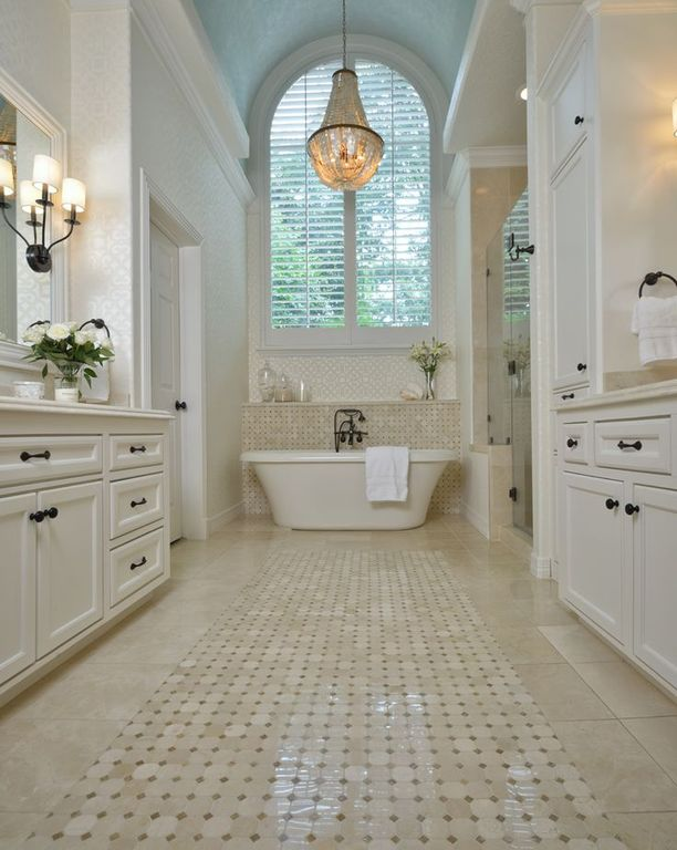 Great Contemporary Full Bathroom Zillow Digs