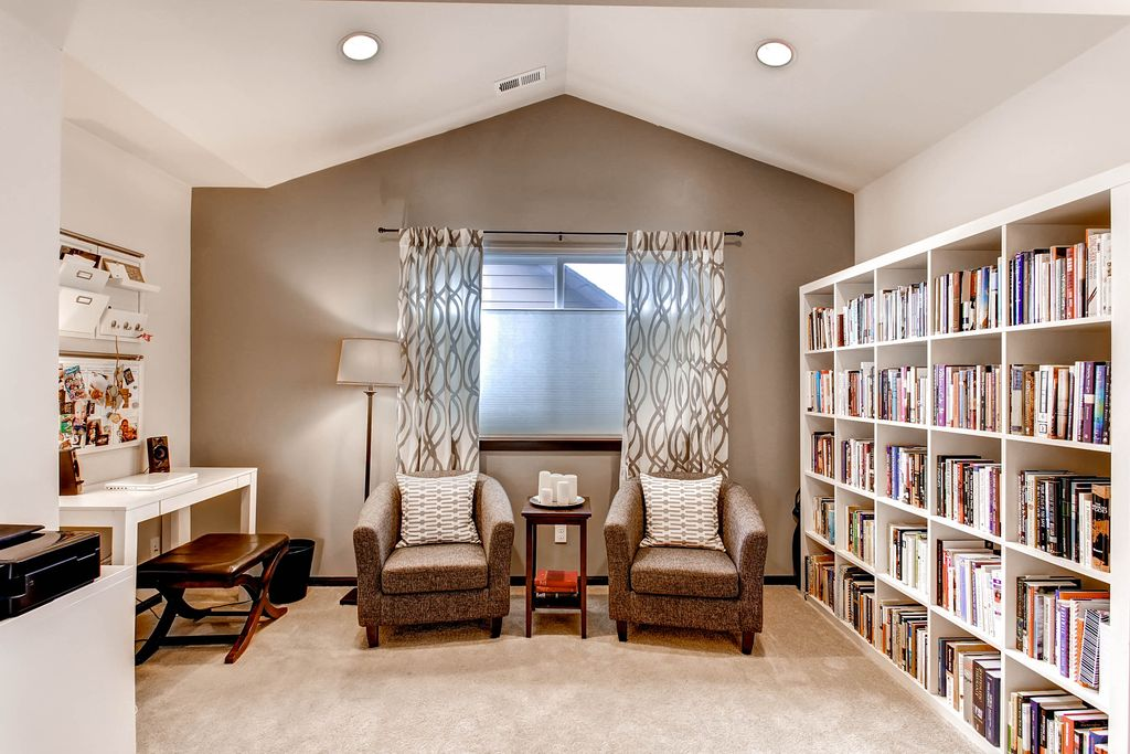 photo via home on zillow click to see on zillow digs - Ideas For Spare Room