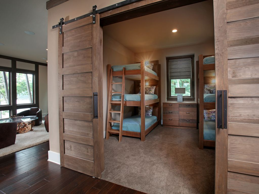 Bunk Bed Privacy Panel