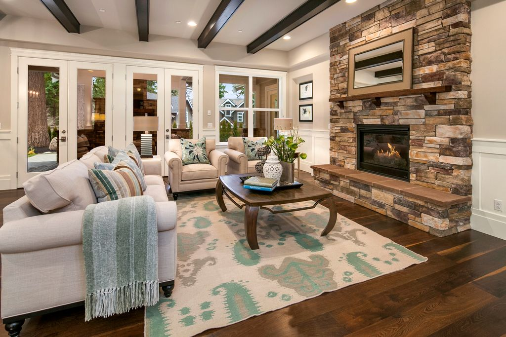 8 Ways To Transform Your Living Room Home Improvement Projects Tips