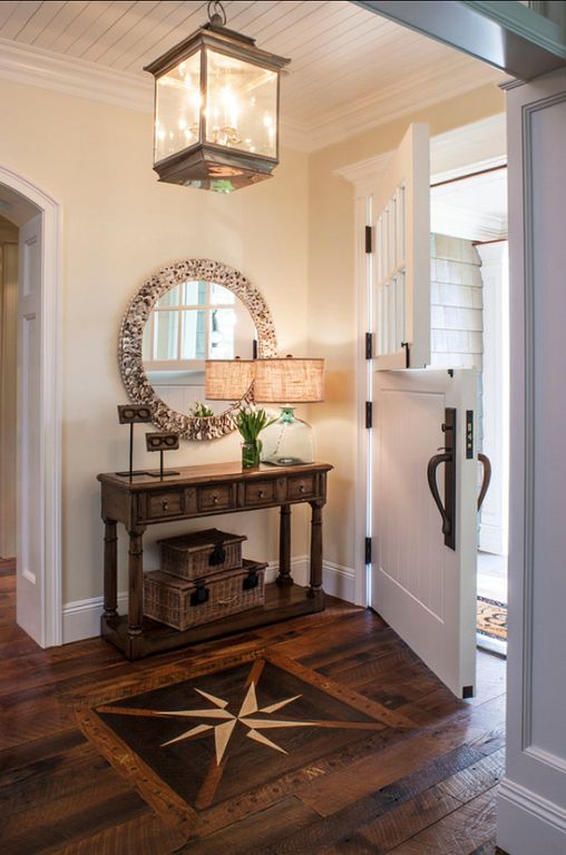 great cottage entryway zillow digs