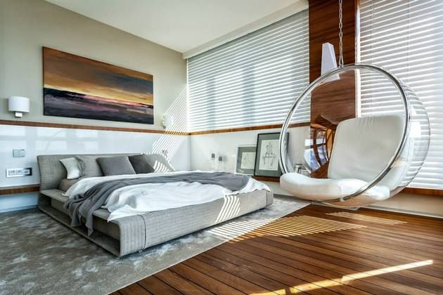 Great Modern Master Bedroom Zillow Digs