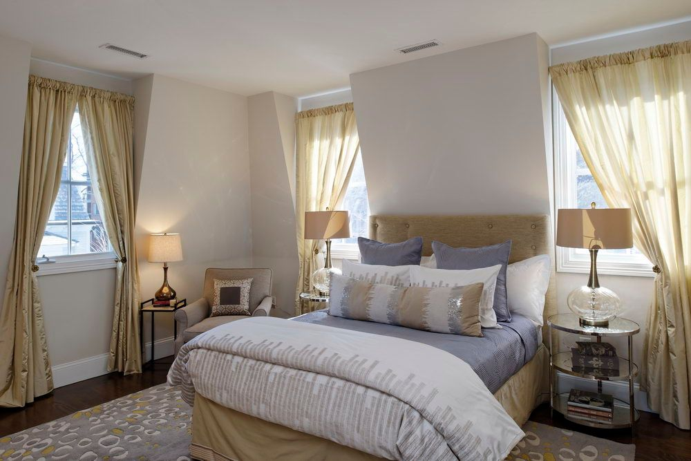 traditional style guide for renters zillow digs. Black Bedroom Furniture Sets. Home Design Ideas