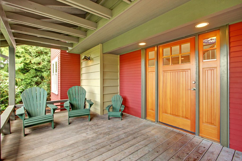Craftsman Style Ideas For Your Home