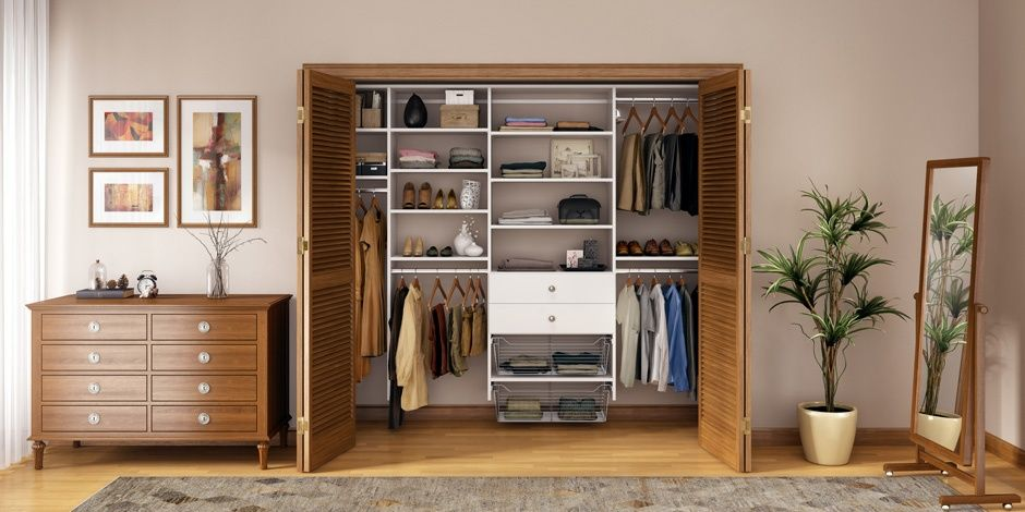 Clever Closet Tips from Professionals Clever Closet Tips from Professionals - Home Improvement Projects, Tips & Guides - 웹