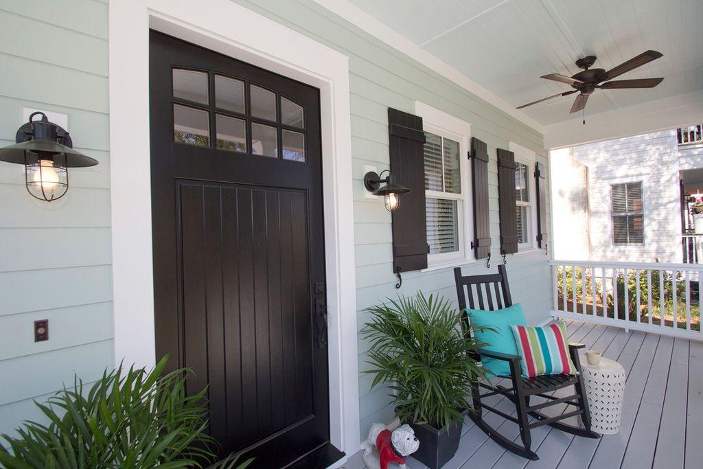 traditional front door with glass panel door in savannah ga zillow digs. Black Bedroom Furniture Sets. Home Design Ideas