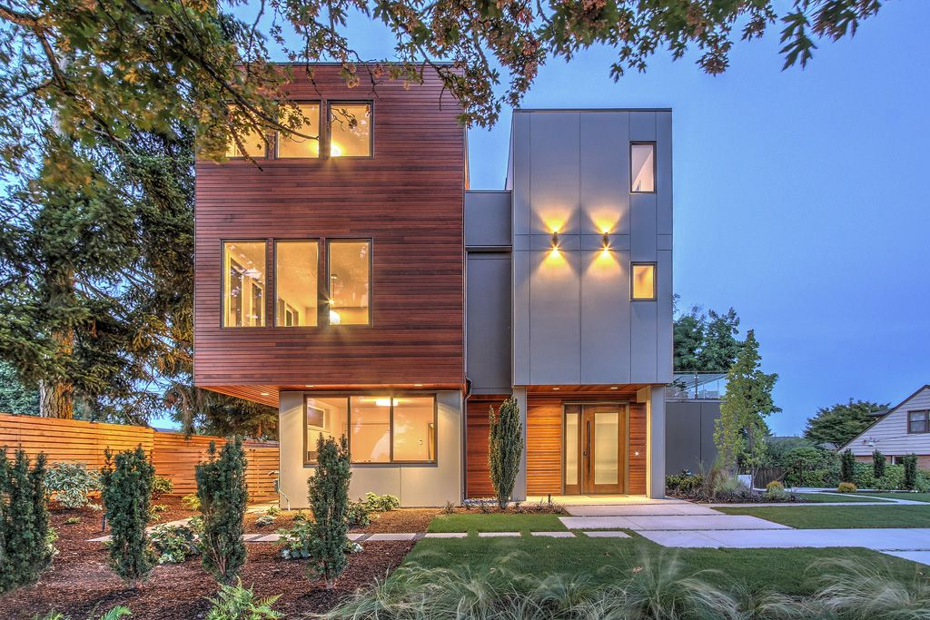 Top Ways To Make Your Home Look Modern Zillow Digs