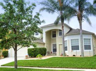 14040 Fox Glove St , Winter Garden FL