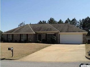 4529 Wilshire Ln , Tuscaloosa AL