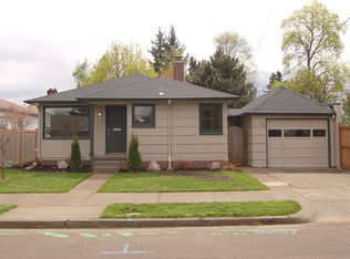5118 N Houghton St , Portland OR