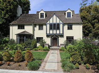 467 Lincoln Ave , Palo Alto CA