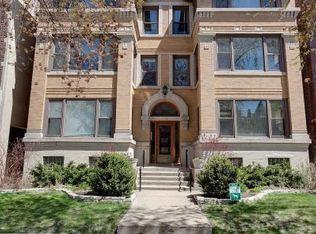 5429 S Cornell Ave Apt 1, Chicago IL