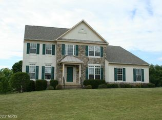 14681 Grange Dr , Purcellville VA