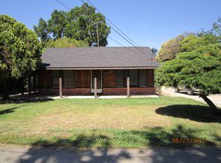 3237 Petty Ln , Carmichael CA