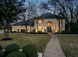 3619 Wooded Creek Cir , Arlington TX