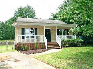 512 Ellis Ct , Raleigh NC