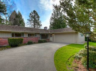 3780 79th Ave SE , Mercer Island WA