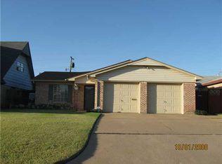3004 SW 61st St , Oklahoma City OK