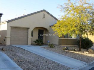 3423 Wrangell Mountain St , Las Vegas NV