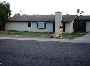 1512 W Aster Dr , Phoenix AZ