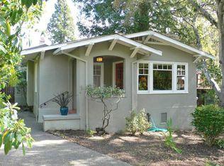 71 Norwood Ave , Kensington CA