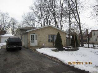 16112 Trumbull Ave , Markham IL