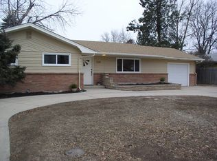 1208 Emigh St , Fort Collins CO