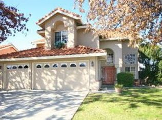 2817 Club Dr , Rocklin CA