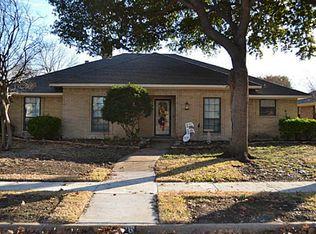 1208 Horizon Trl , Richardson TX