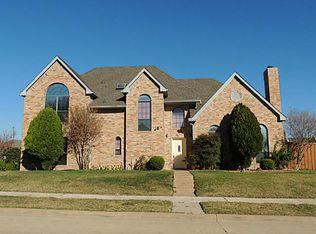 703 Rams Ct , Richardson TX